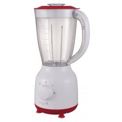 Blender Myria MY4104, 350W, 4 lame pentru maruntire,1,5L