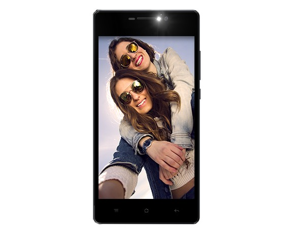 "Smartphone Dual Sim MYRIA Fit MY9006, 5"", 8MP, 1 GB RAM, 8GB, Quad-Core, 4G"