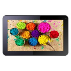 "Tablet MYRIA Cozy MY8302 Wi-Fi, 9"", Quad Core 1.3GHz, 8GB, 1GB RAM, Android 6.0, Black"