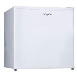 MYRIA MY1025 Mini refrigerator, 45l, A+, white
