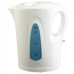 Water Kettle MYRIA MY4116RD, 1.7L, 2200W, red