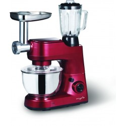 MYRIA MY4023 Kitchen robot, bowl 5l, blender 1.2l, 1000W