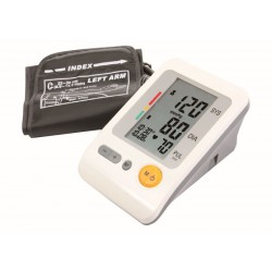 MYRIA MY4811 Arm blood pressure monitor, 120 memories