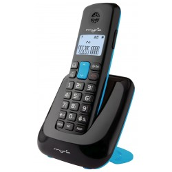 Mobile phone Myria MY9018 Senior, intuitive user experiences, big buttons