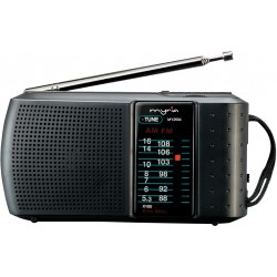 Portable Radio MYRIA MY2602, AM / FM,