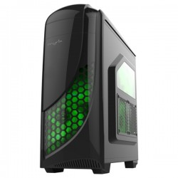 Desktop MYRIA Live V43, Intel® Core™ i3-6098P 3.6GHz, 8GB, 1TB, NVIDIA GeForce GTX 950 2GB, Ubuntu