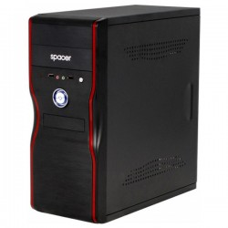 Desktop IT MYRIA MYRIA Style V20, AMD A8-6600K pana la 4.2GHz, 8GB, 1TB, AMD Radeon HD 8570D, Ubuntu