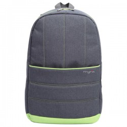 "MYRIA MY8030 Laptop Backpack, 15.6"", gray-green"