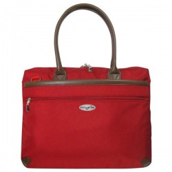 "MYRIA MY8020 laptop bag, 15.6"", red"