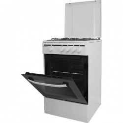 MYRIA MY 1814 gas cooker, gas, 4 cooking zones