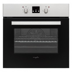MYRIA MY1814 gas cooker, gas, 4 cooking zones
