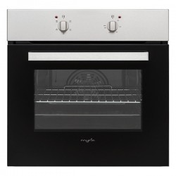 Built-in oven MYRIA MY 1810, electric, 58l, 60cm