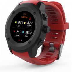 Smartwatch MYRIA Casual MY9504, Black