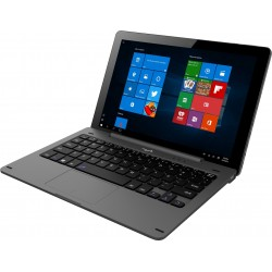 "Tableta 2 in 1 MYRIA MY8307, Cherry Trail Z8350 Quad-Core1.92GHz, 10.1"" IPS, 2GB, 32GB, Intel HD Graphics, Windows 10"