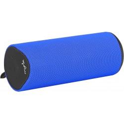 Boxa portabila MYRIA MY9062, 2x3W, Bluetooth, albastru