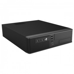 MYRIA 22 Desktop, Intel® Core™ i3-7100 3.9GHz, 8GB, 1TB, Intel® HD Graphics 630, Windows 10 Pro