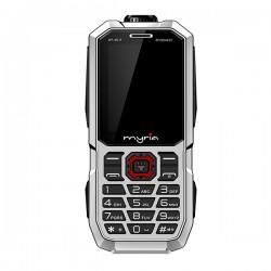 Telefon mobil Dual Sim MYRIA MY9044BK, negru
