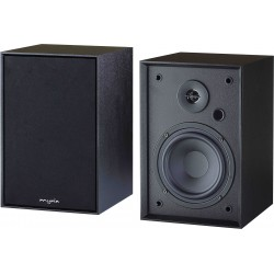 MYRIA MY2608 Active speakers, 2.0, 60W, black