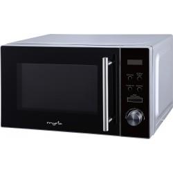 MYRIA MY4056BK Microwave oven, LCD, 700W, black