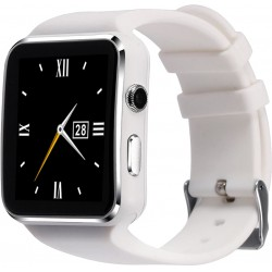 Smartwatch MYRIA MY9511WH, alb