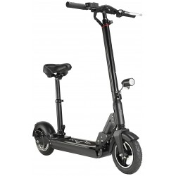 MYRIA MY7010 Electric scooter, 10 inch, black