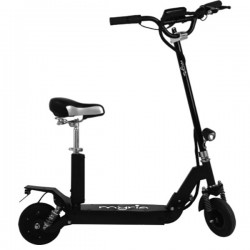 MYRIA MY7016BK Electric scooter, 8 inch, black