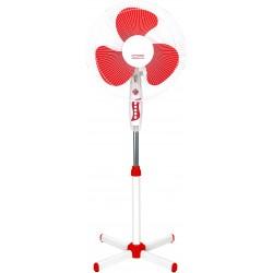 Ventilator cu picior MYRIA MY4211, 3 trepte de viteza, 40cm, 40W