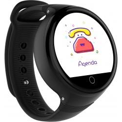 Smartwatch MYRIA MY9511BK, negru
