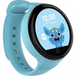 Smartwatch MYRIA MY9515BL, albastru