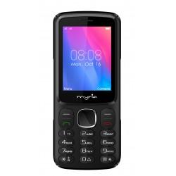 Telefon mobil MYRIA MY9074RD Endless 3G, rosu
