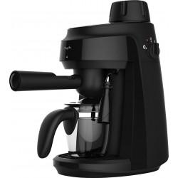 Espressor manual MYRIA MY4122, 800W, 3.5 bar, negru