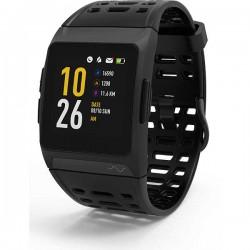 Smartwatch MYRIA MY9519, GPS, negru