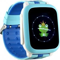 Smartwatch copii MYRIA MY9514BL, GPS, albastru