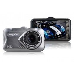 Camera auto MYRIA MY2116, Full HD, 3.0""