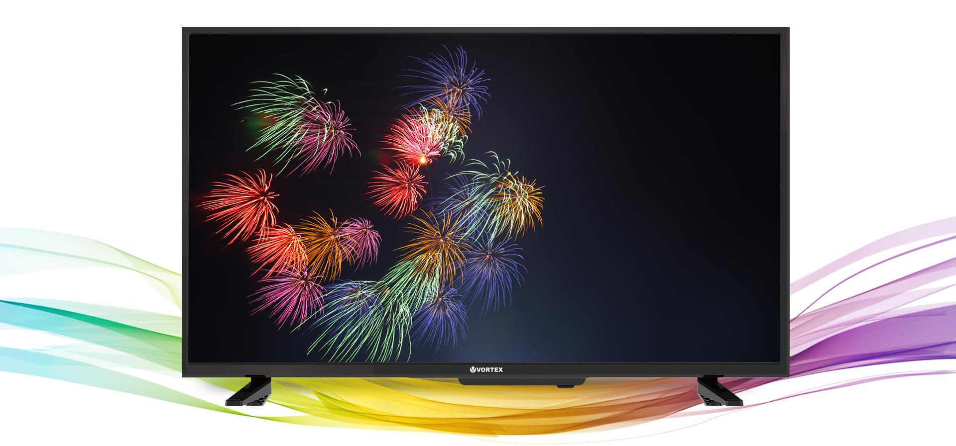 Televizor LED Vortex